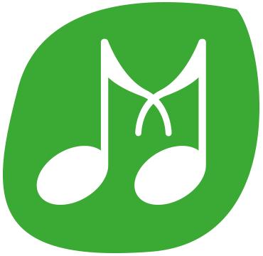 DanskeMusikere.dk logo