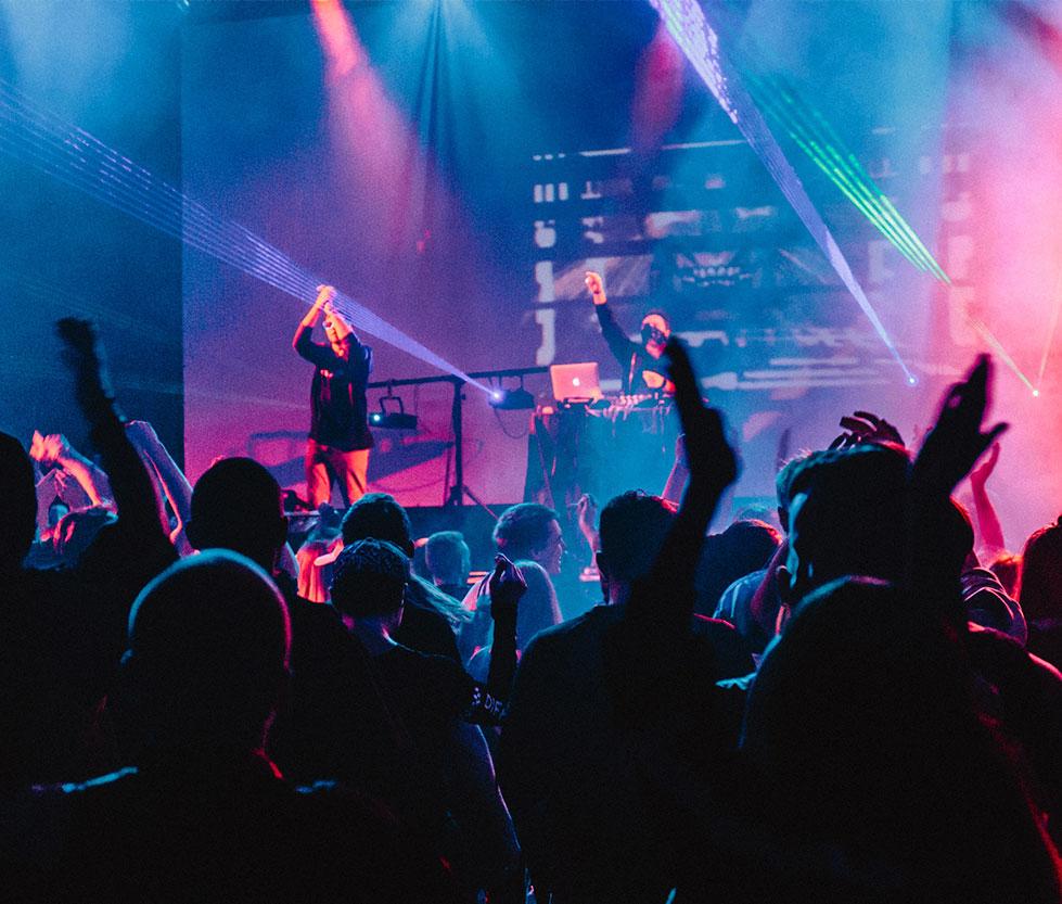 Musikerkontakt for koncertarrangoerer