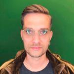 Profilbillede af Kasper Falkenberg
