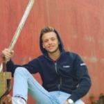 Profilbillede af Kasper Åholt Jensen